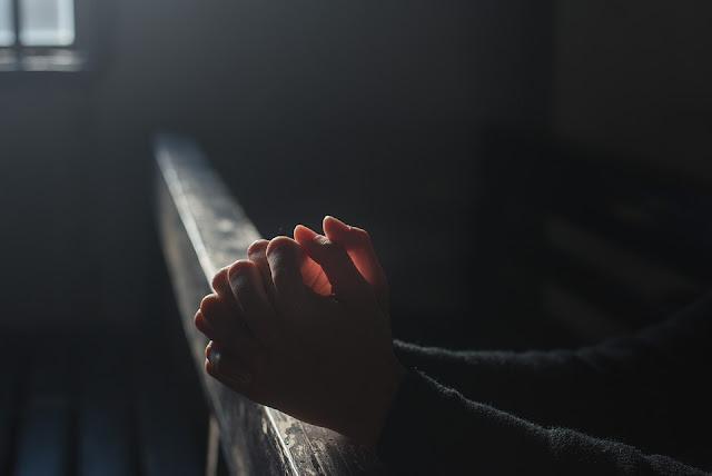 Curación por la fe