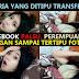 Indra Pria Metrosexual Si PENJARAH PEPEK Perempuan Muda Cantik Lewat Facebook yang ANTI MODUS PENIPUAN