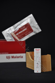 pengertian malaria