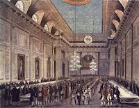Freemasons hall picture