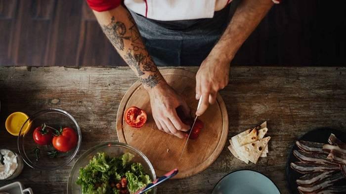 A Dieta do Guerreiro: Revisão e Guia Para Iniciantes
