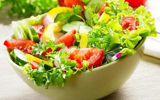 Makanan Sehat Untuk Penderita Herpes