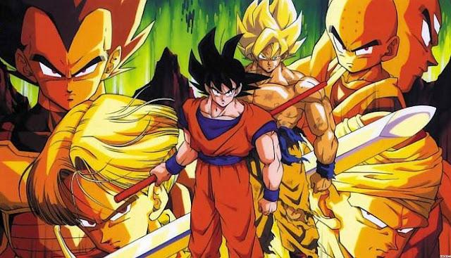 Dragon Ball Z será editadá en Blu-Ray si Funimation consigue 2.500 pre-orders
