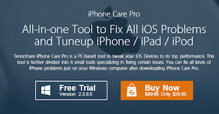 iPhone Care Pro Review