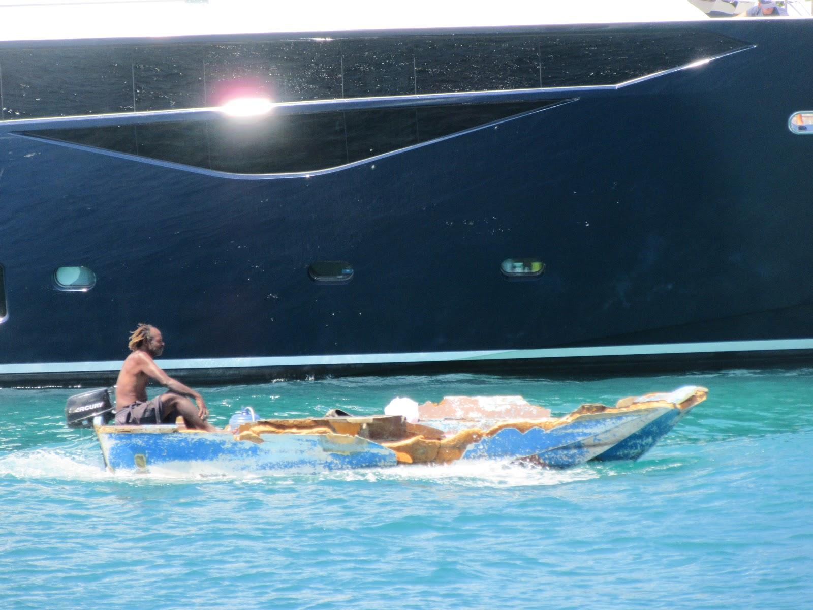 Lionel And Elsie Go Sailing  2018