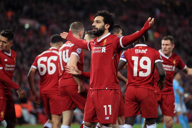 2017/2018 Liverpool FC Season Review
