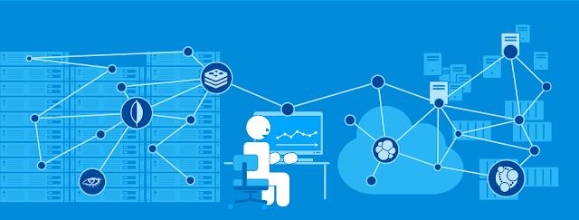 Pouvez-vous comparer Big Data à d'autres services existants?