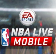 Nba Live Mobile Basketball 2018 Apk Mod Android V3.0.01