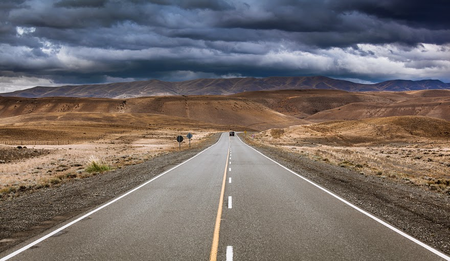 Patagonia South America >> 8000km In 30 Days: My Photographic Journey Through Patagonia - Snow Addiction - News about ...