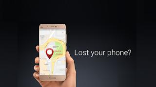 cara melacak handphone xiaomi yang hilang menggunakan MiCloud