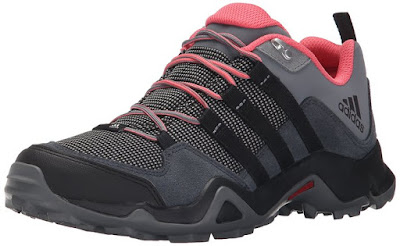 Adidas Outdoor Brushwood Mesh Hiking Shoes $35 (reg $90)!