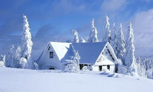 موعد فصل الشتاء