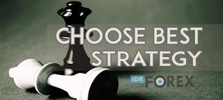 Cara Main Forex Yang Menguntungkan Dengan Strategi Paling Ampuh