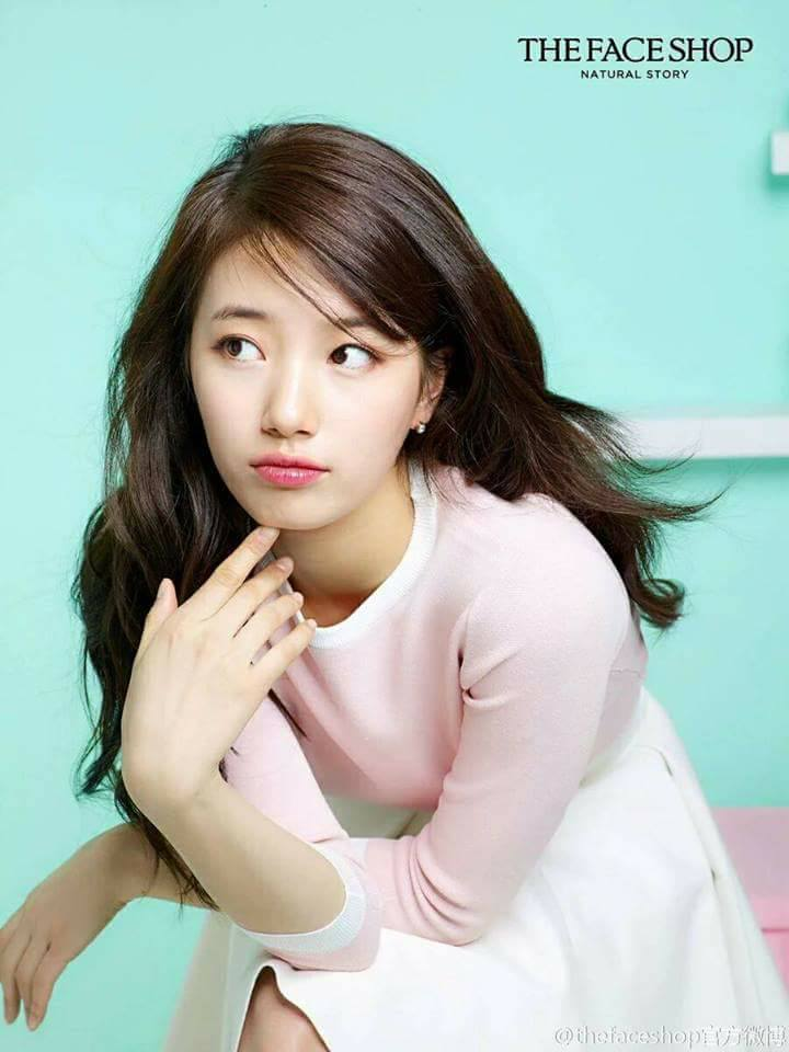 Suzy Bae Pictures For January 9, 2017