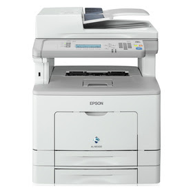 Epson WorkForce AL-MX300DTN Driver Download