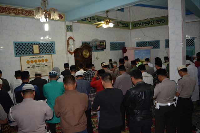 Ini Sebab Nyata Pria Dianjurkan Shalat Shubuh Berjamaah di Masjid!