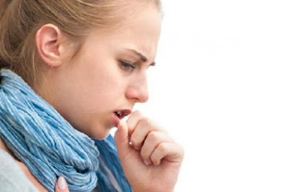 Seven Precepts When Coughing You Must Avoid