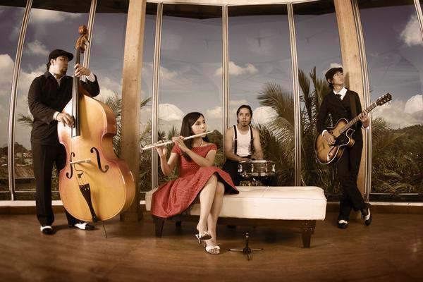 10 Band dan Musisi Jazz Indonesia Terbaik Menurutku :)