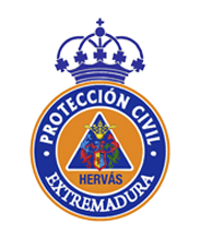 Protección Civil Hervás
