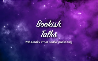 Just Another Bookish Blog Bookish Talks 9 Happy New Year