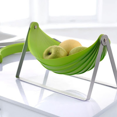 Foldable Fruit Basket