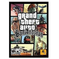 Download GTA San Andreas PC Fullversion
