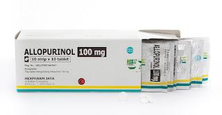 Allopurinol Obat Apa? Manfaat, Dosis, dan Efek Samping