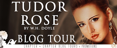 http://www.chapter-by-chapter.com/tour-schedule-tudor-rose-by-w-h-doyle/