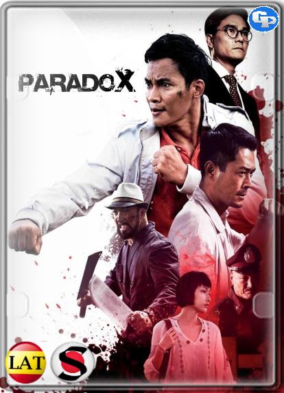 Paradox (2017) HD 1080P LATINO/CHINO