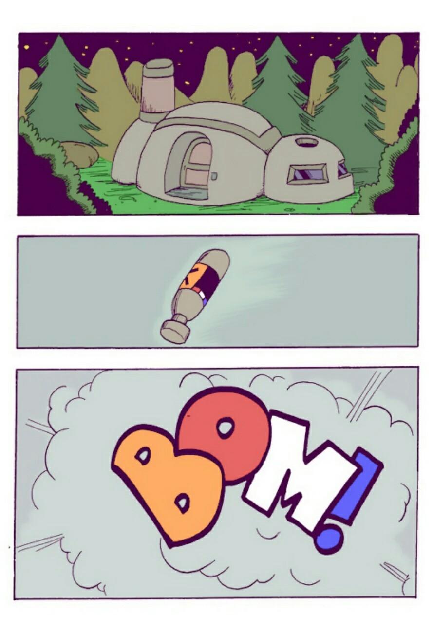 Hình ảnh 1 in Hentai Dragon Ball Bulma