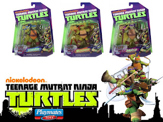 Teenage Mutant Ninja Turtles-Shell KICKERS-Donatello