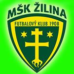 MSK Zilina www.nhandinhbongdaso.net