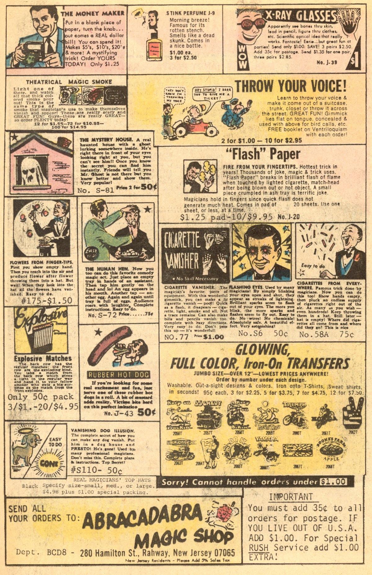 Detective Comics (1937) 452 Page 17