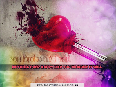 100 Best Heart Touching Whatsapp Status Quotes in English