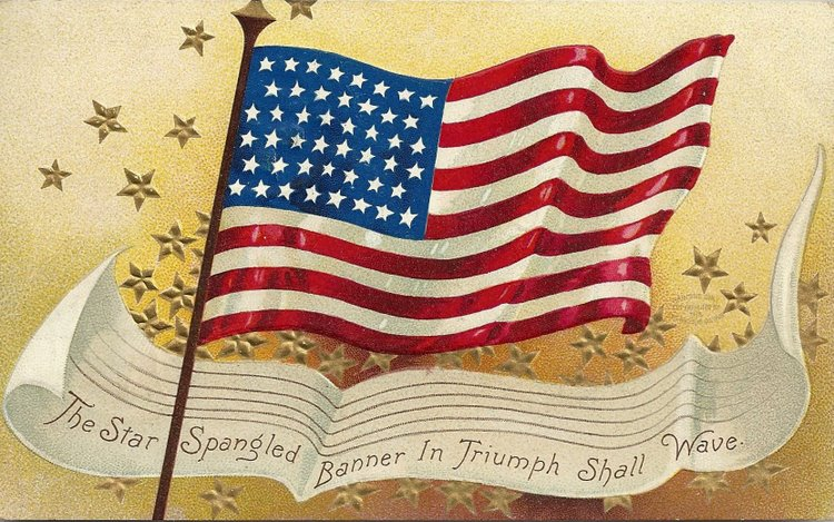 Image result for vintage 4th of july scripture