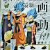 Super Sayajin Blue de Goku y Vegeta revelan nuevos diseños