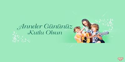 Yeni Türkü Anne Şarkı sözleri