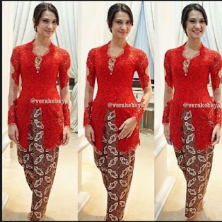 baju kurung batik cantik