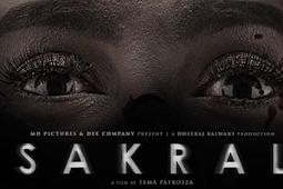 Download Film Sakral (2018) WEB-DL Full Movie