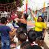 FESTA DO DIA DAS CRIANÇAS EM MARCACÃO REALIZADO PELO PROJETO SOCIAL