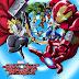 El anime de Marvel Future Avengers tendrá segunda temporada