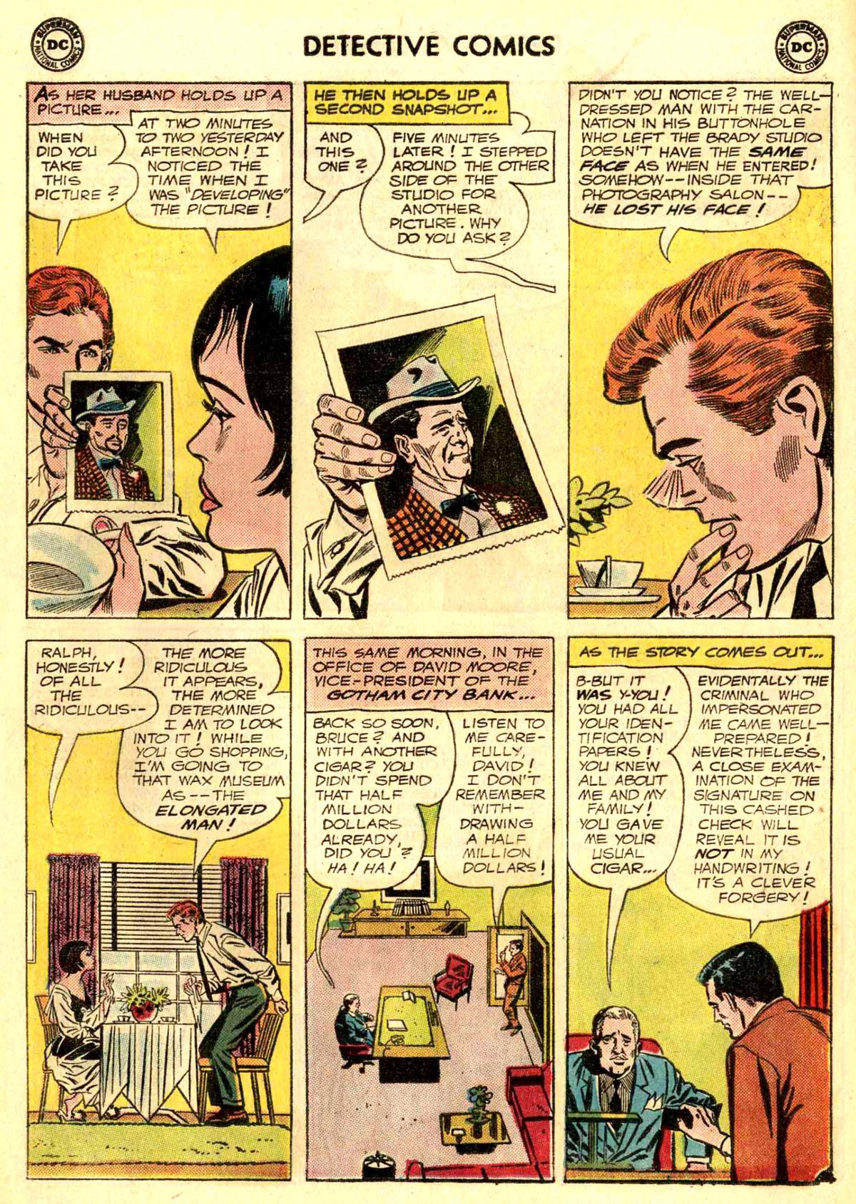 Detective Comics (1937) 331 Page 15