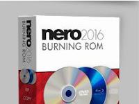 အေခြကူးဖို႔အတြက္ Nero Burning ROM 2016 Crack is Here !