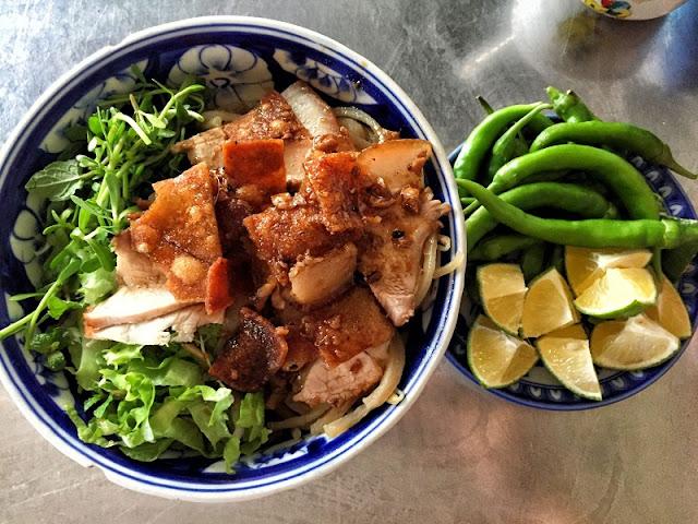 Central Vietnam Food -  Destination for Culinary Tourisms 9