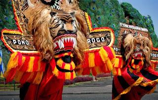 Travel Murah Ponorogo - Malang