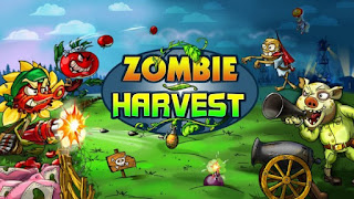 Zombie Harvest Apk v1.1.4 Mod