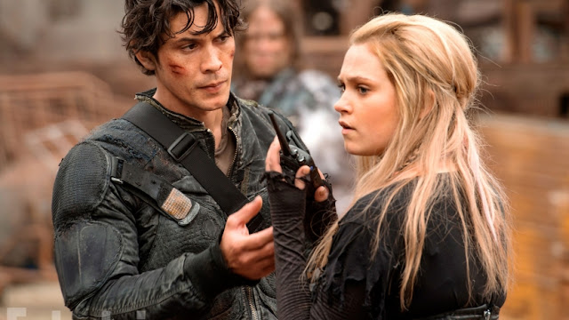 Cuarta temporada de 'The 100'