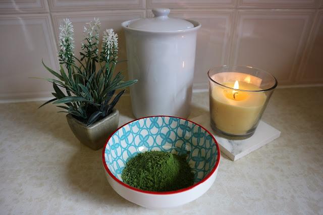 my spanish vida blog matcha tea