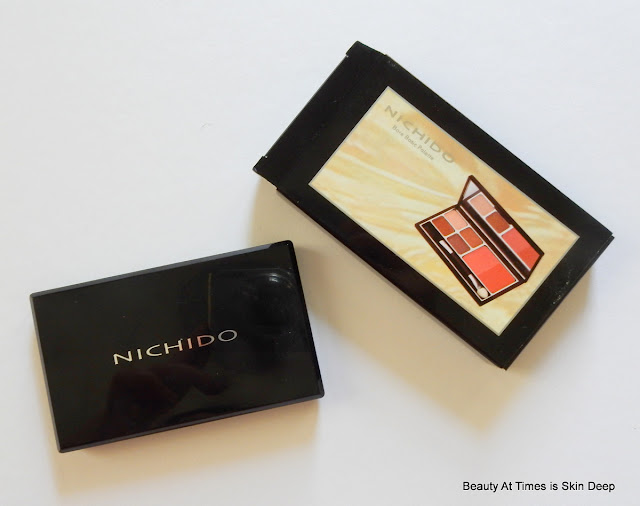 Nichido Bare Basic Palette