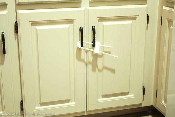 Home Medicine Cabinet